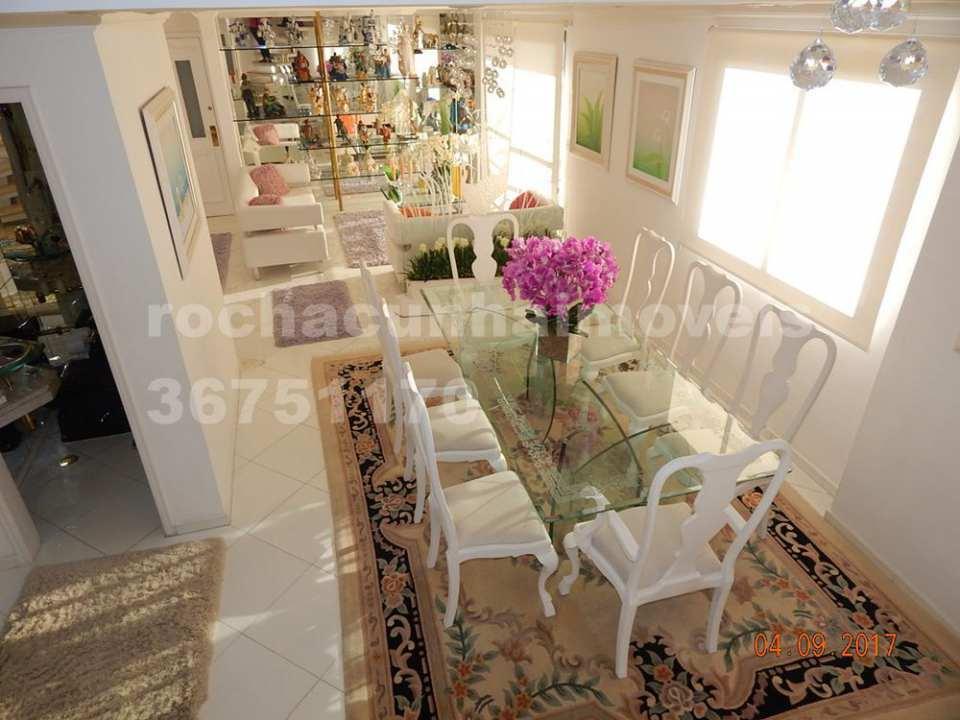 Cobertura 4 quartos para venda e aluguel São Paulo,SP - R$ 4.500.000 - COBE0001 - 22