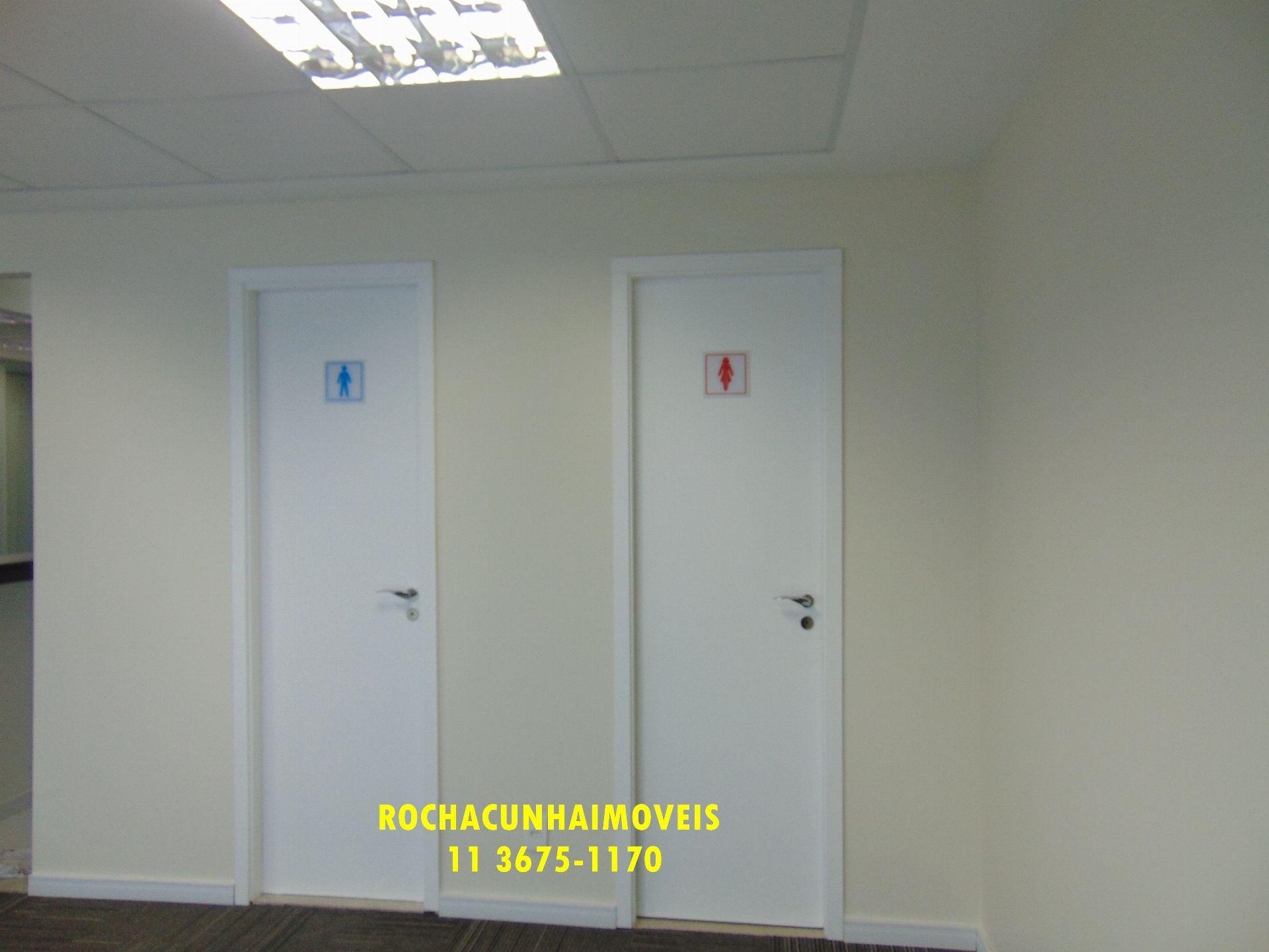 Sala Comercial 84m² para alugar São Paulo,SP - R$ 5.000 - SALA0005 - 3