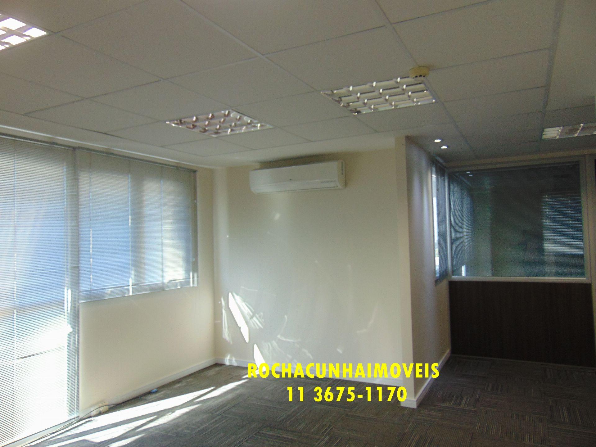 Sala Comercial 84m² para alugar São Paulo,SP - R$ 5.000 - SALA0005 - 4