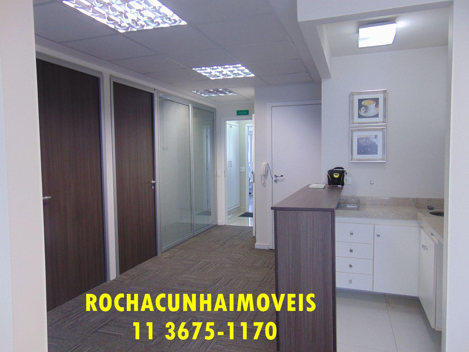 Sala Comercial 84m² para alugar São Paulo,SP - R$ 5.000 - SALA0005 - 5