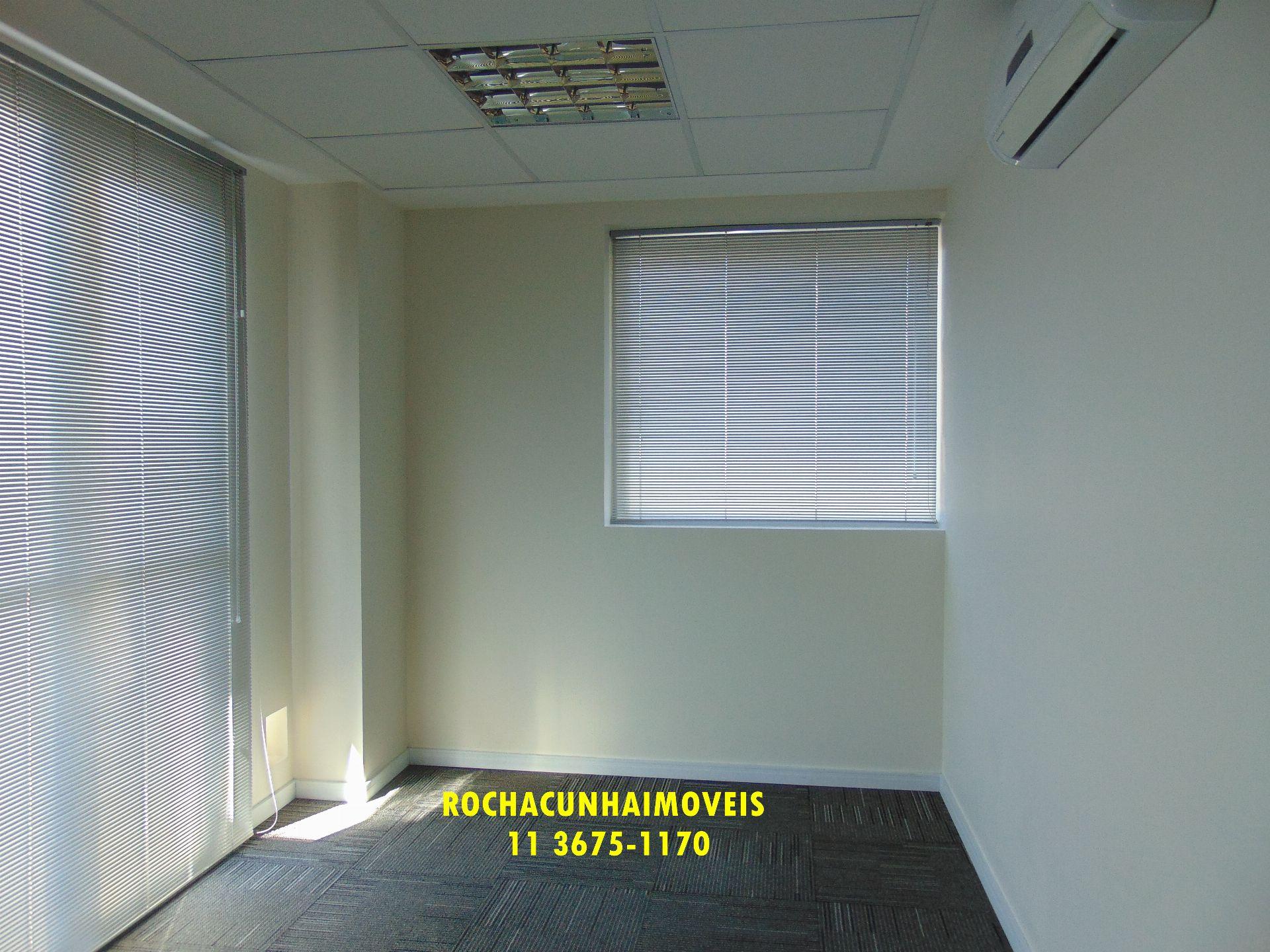 Sala Comercial 84m² para alugar São Paulo,SP - R$ 5.000 - SALA0005 - 6