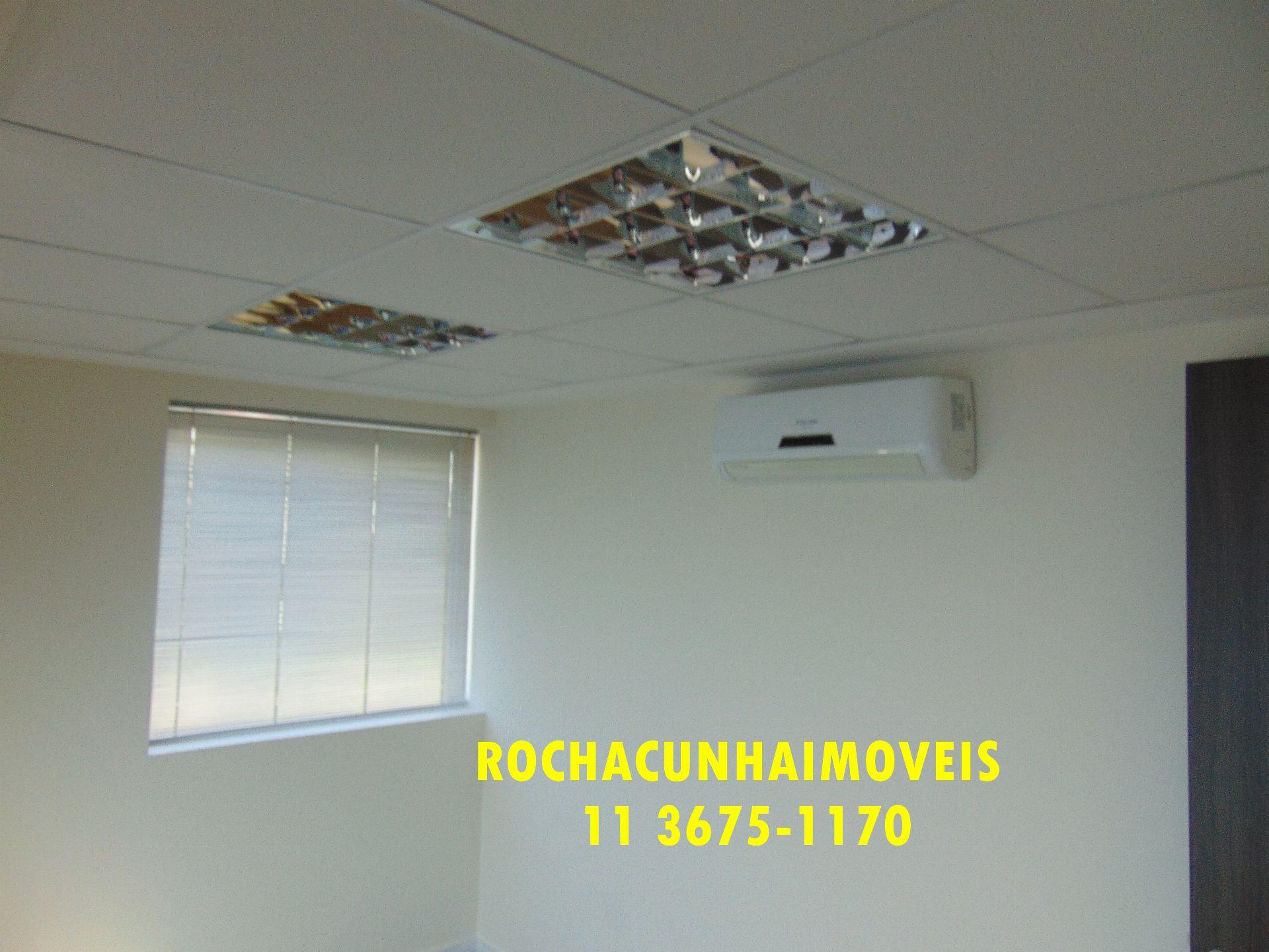 Sala Comercial 84m² para alugar São Paulo,SP - R$ 5.000 - SALA0005 - 7
