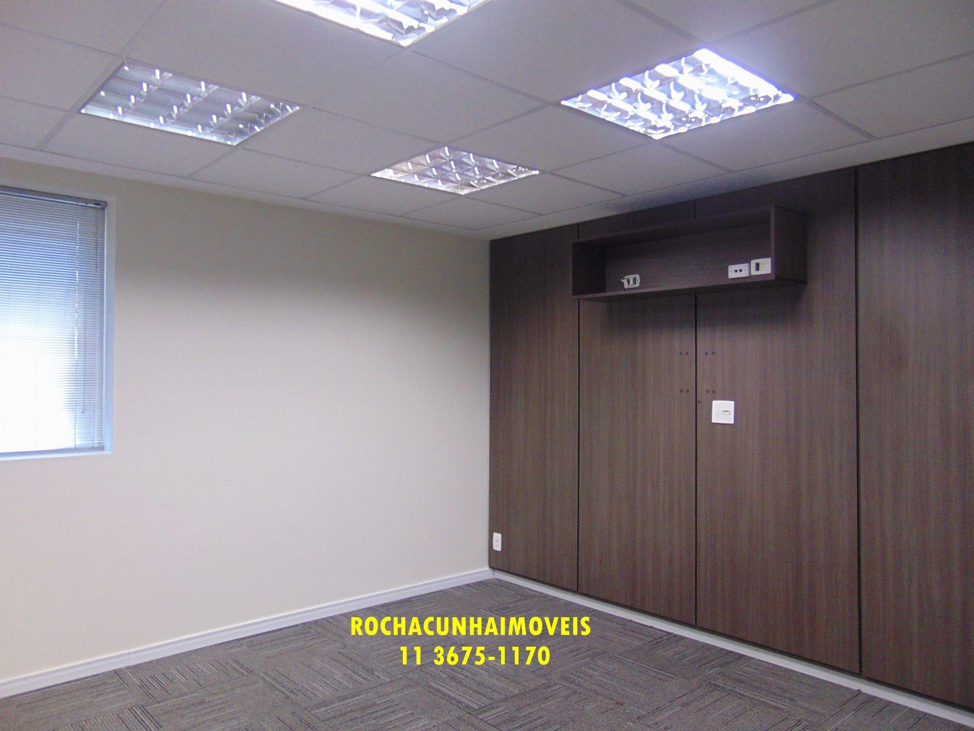 Sala Comercial 84m² para alugar São Paulo,SP - R$ 5.000 - SALA0005 - 8