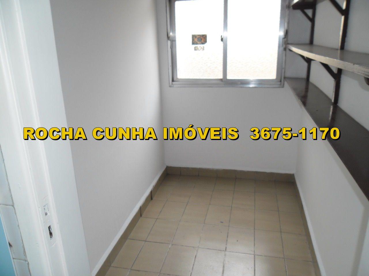 Apartamento 3 quartos à venda São Paulo,SP - R$ 650.000 - VENDA0226 - 3