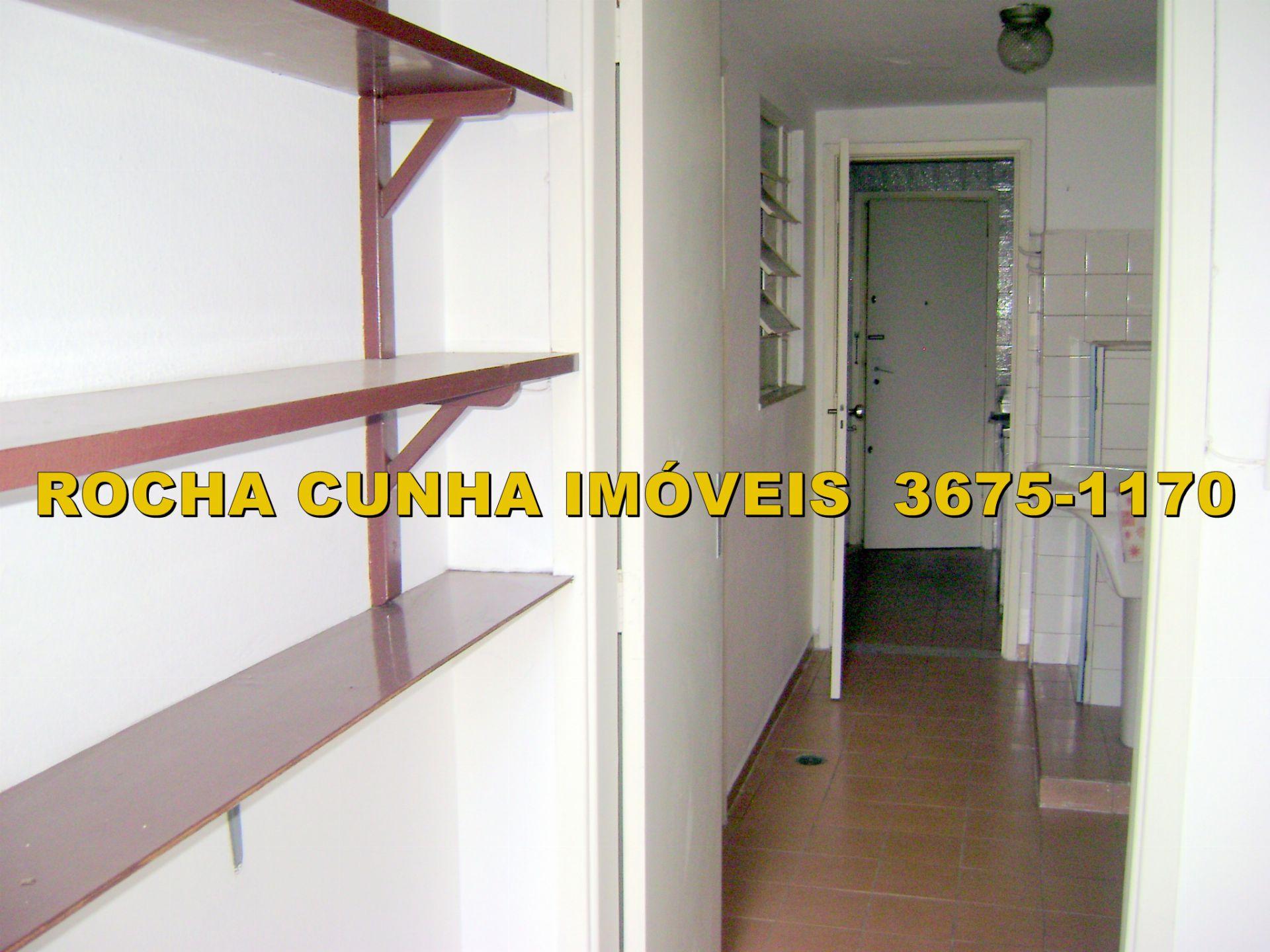 Apartamento 3 quartos à venda São Paulo,SP - R$ 650.000 - VENDA0226 - 23