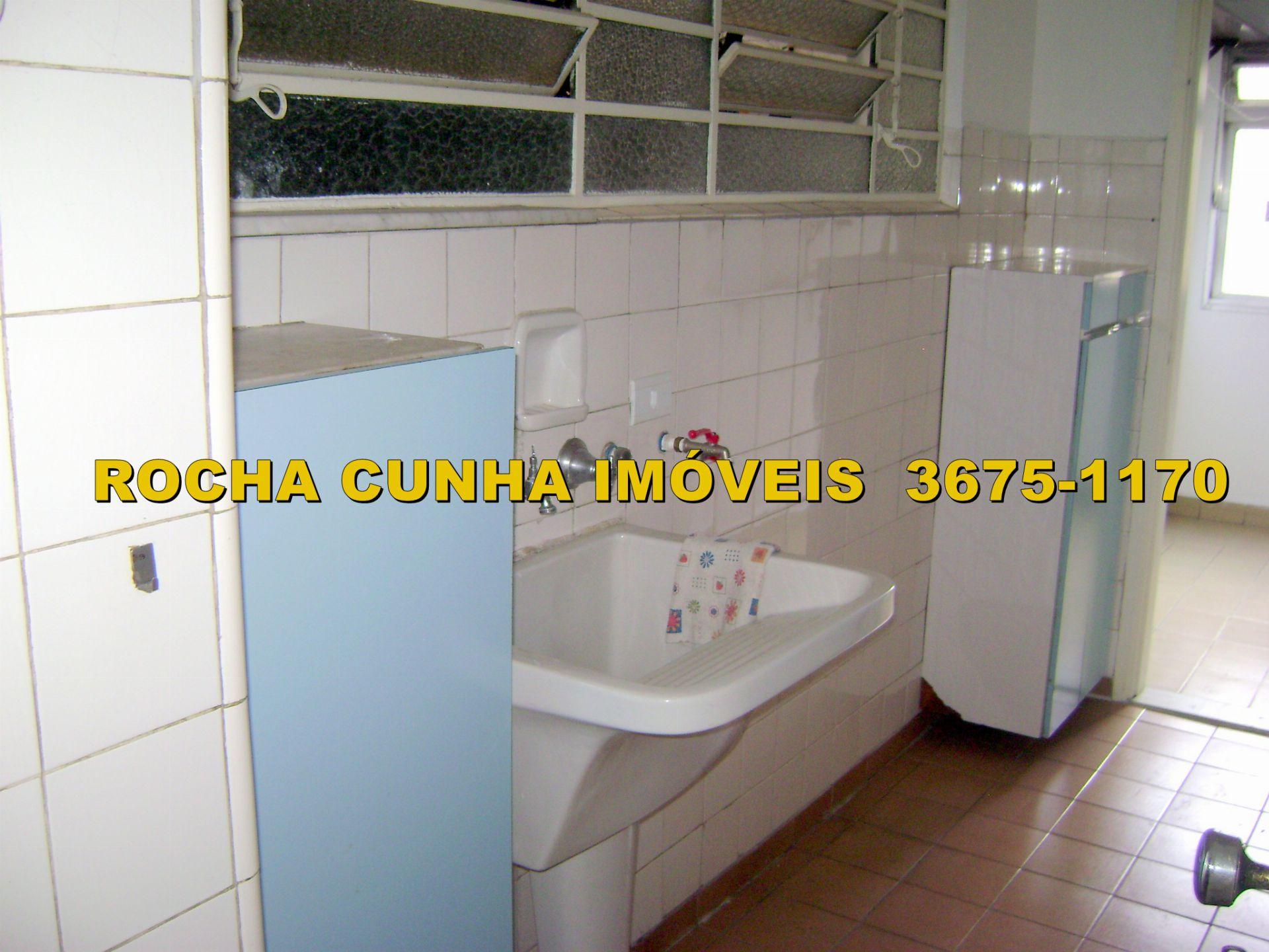 Apartamento 3 quartos à venda São Paulo,SP - R$ 650.000 - VENDA0226 - 25