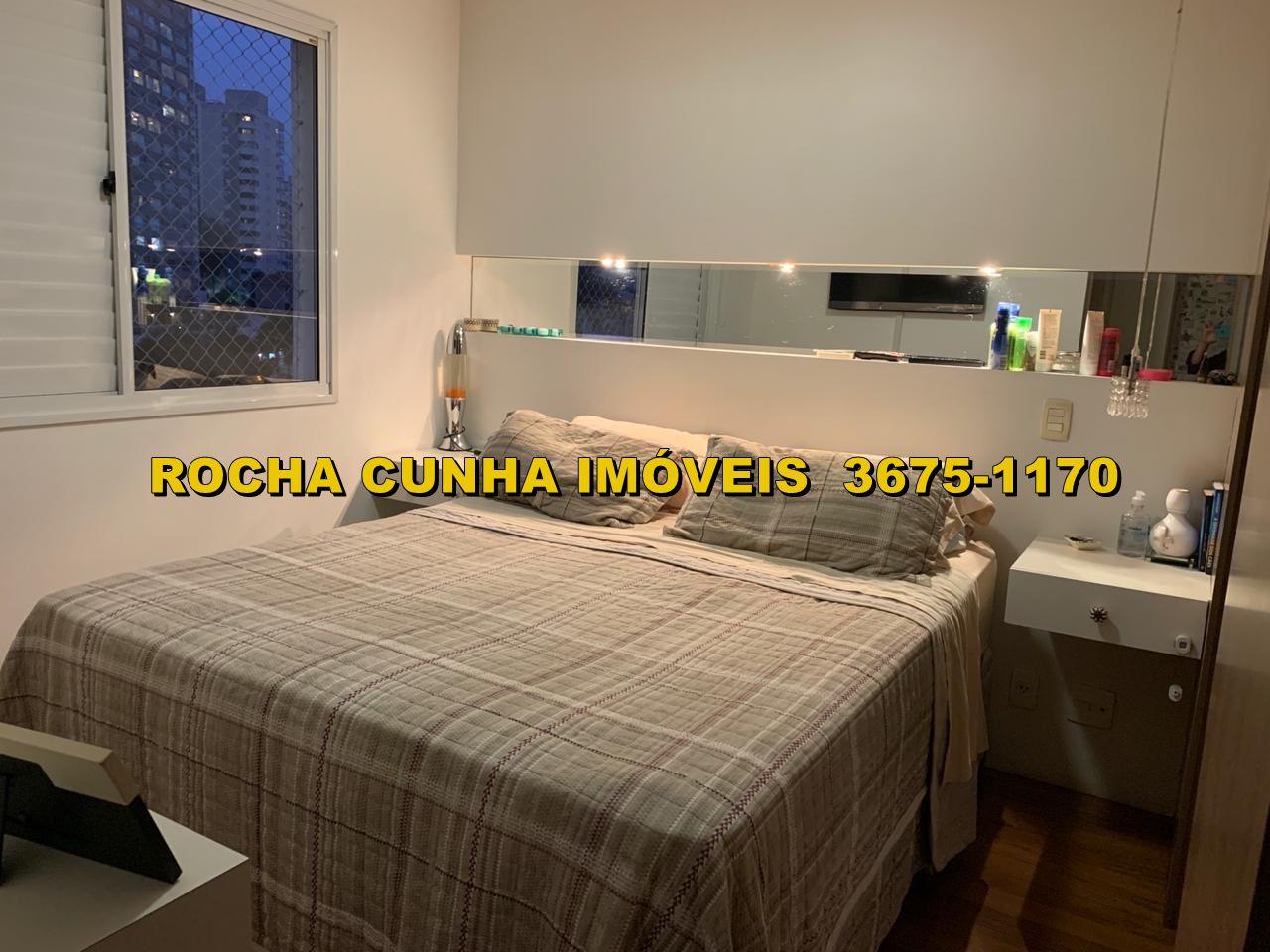 Apartamento 2 quartos à venda São Paulo,SP - R$ 890.000 - VENDA0100 - 4