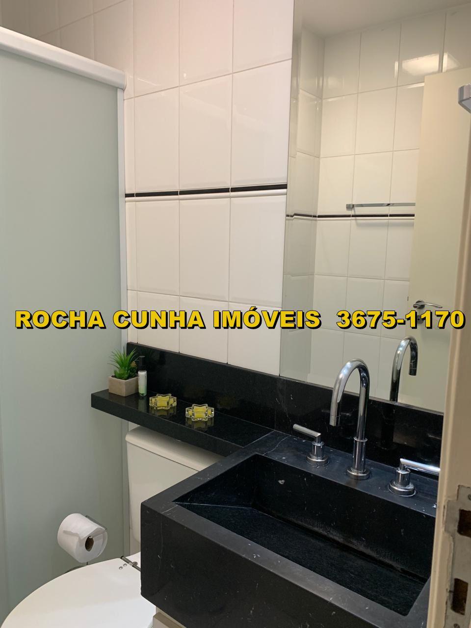 Apartamento 2 quartos à venda São Paulo,SP - R$ 890.000 - VENDA0100 - 5