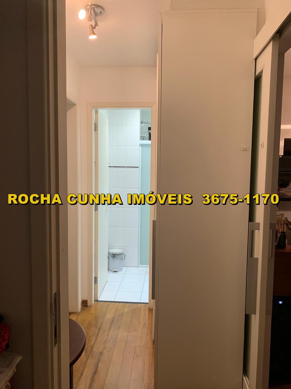 Apartamento 2 quartos à venda São Paulo,SP - R$ 890.000 - VENDA0100 - 6