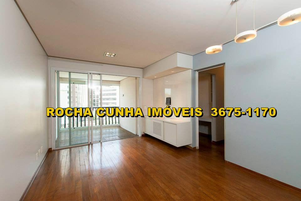 ANTES  - Apartamento 2 quartos à venda São Paulo,SP - R$ 890.000 - VENDA0100 - 1