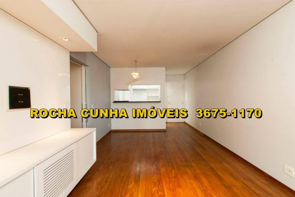 Apartamento 2 quartos à venda São Paulo,SP - R$ 890.000 - VENDA0100 - 2