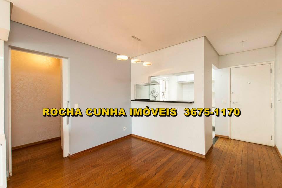 Apartamento 2 quartos à venda São Paulo,SP - R$ 890.000 - VENDA0100 - 3