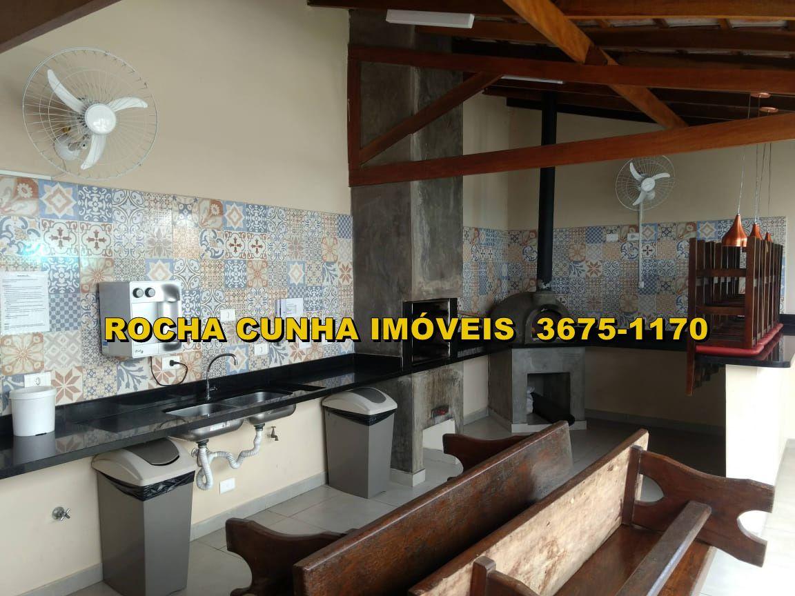 Apartamento 3 quartos à venda São Paulo,SP - R$ 350.000 - GALANTE1158 - 3