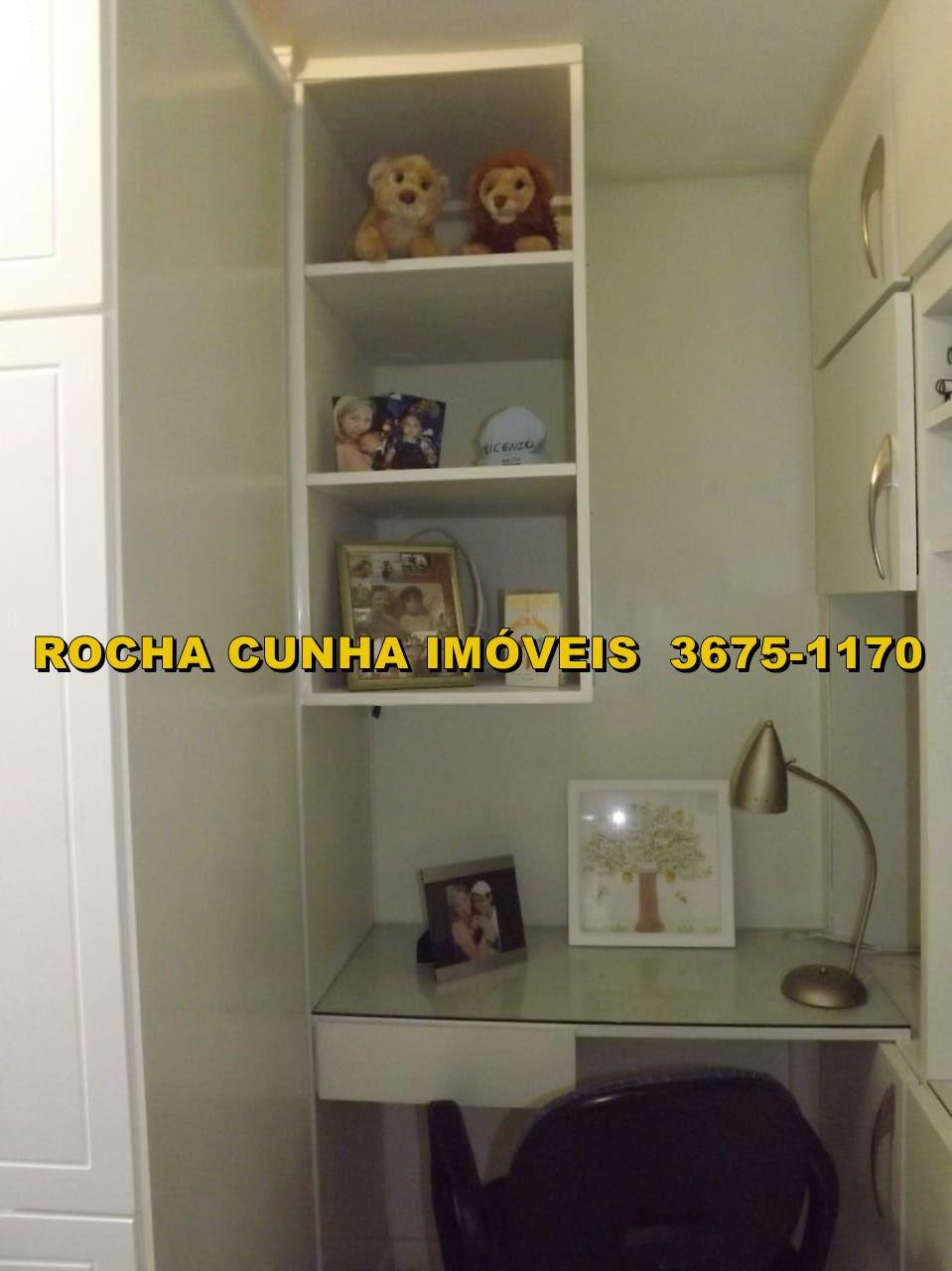 Apartamento 3 quartos à venda São Paulo,SP - R$ 350.000 - GALANTE1158 - 7