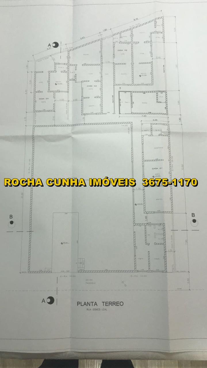 Galpão 400m² à venda São Paulo,SP - R$ 1.300.000 - GALPAO0002 - 5