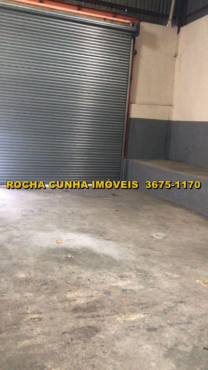 Galpão 400m² à venda São Paulo,SP - R$ 1.300.000 - GALPAO0002 - 8