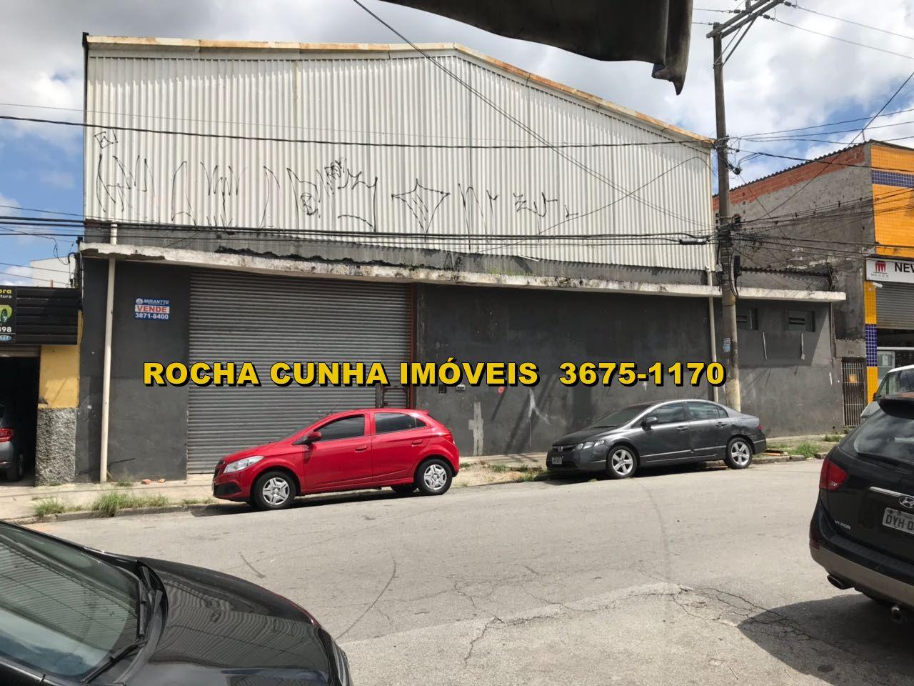 Galpão 400m² à venda São Paulo,SP - R$ 1.300.000 - GALPAO0002 - 11
