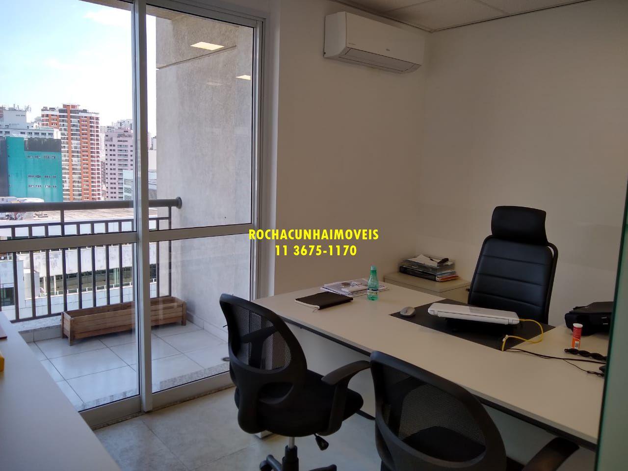 Sala Comercial 179m² à venda São Paulo,SP - R$ 2.100.000 - RAZZO9188 - 2