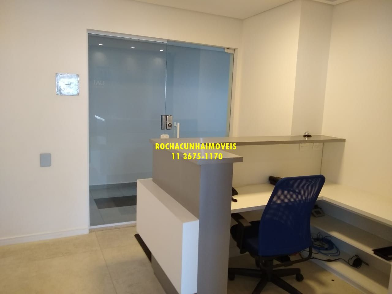 Sala Comercial 179m² à venda São Paulo,SP - R$ 2.100.000 - RAZZO9188 - 4