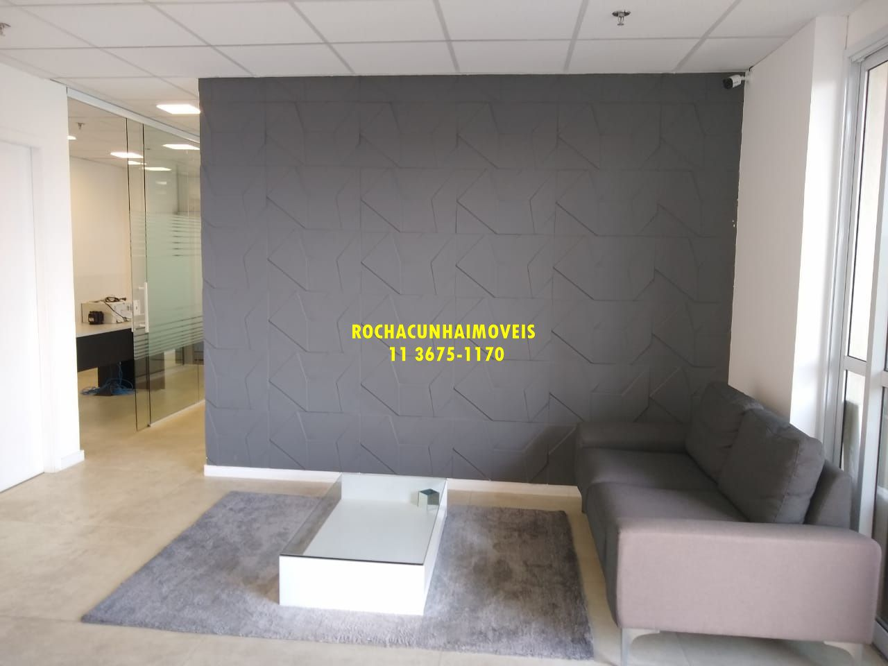 Sala Comercial 179m² à venda São Paulo,SP - R$ 2.100.000 - RAZZO9188 - 16