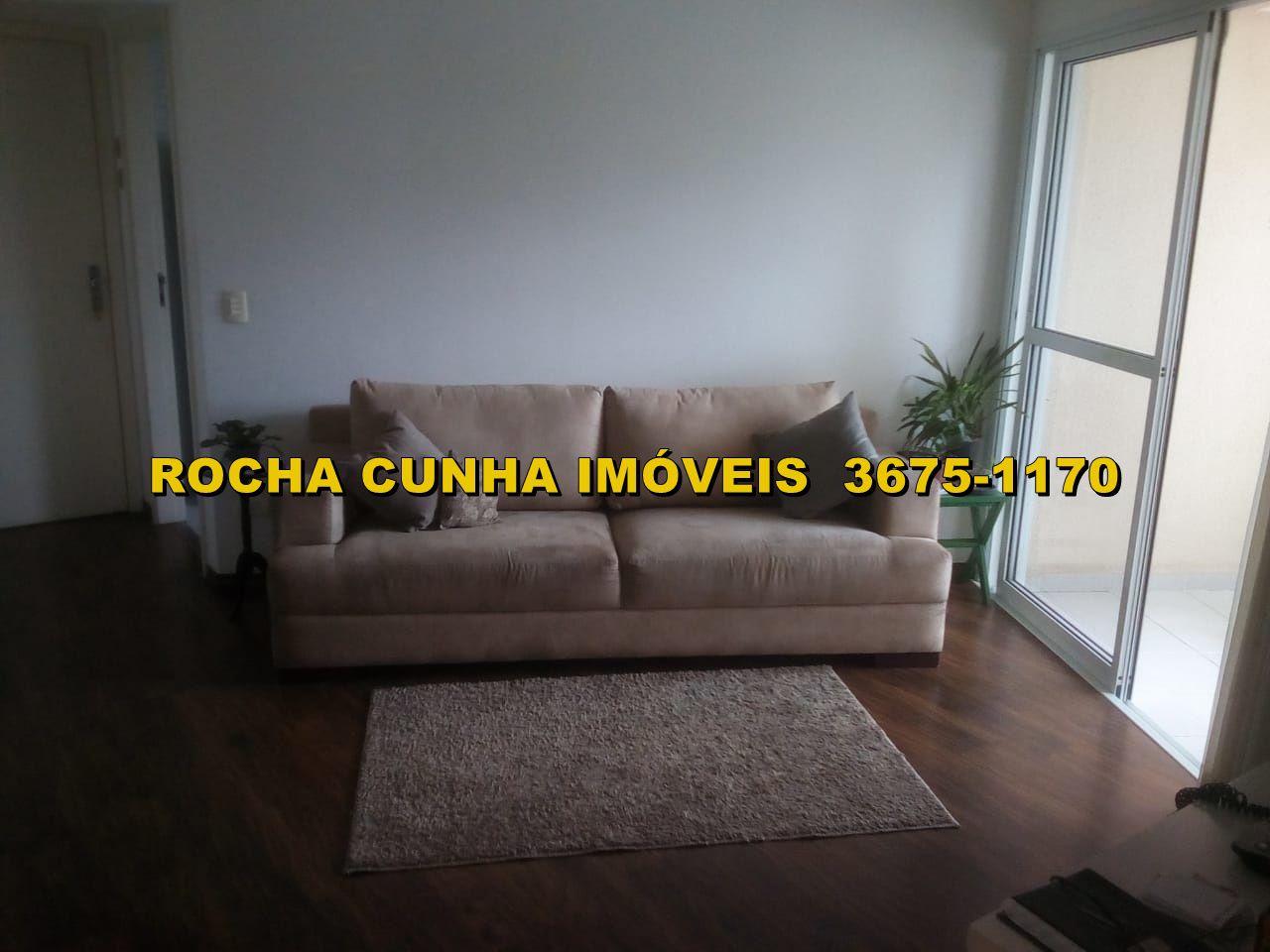 Apartamento 2 quartos à venda São Paulo,SP - R$ 730.000 - VENDA0015 - 2