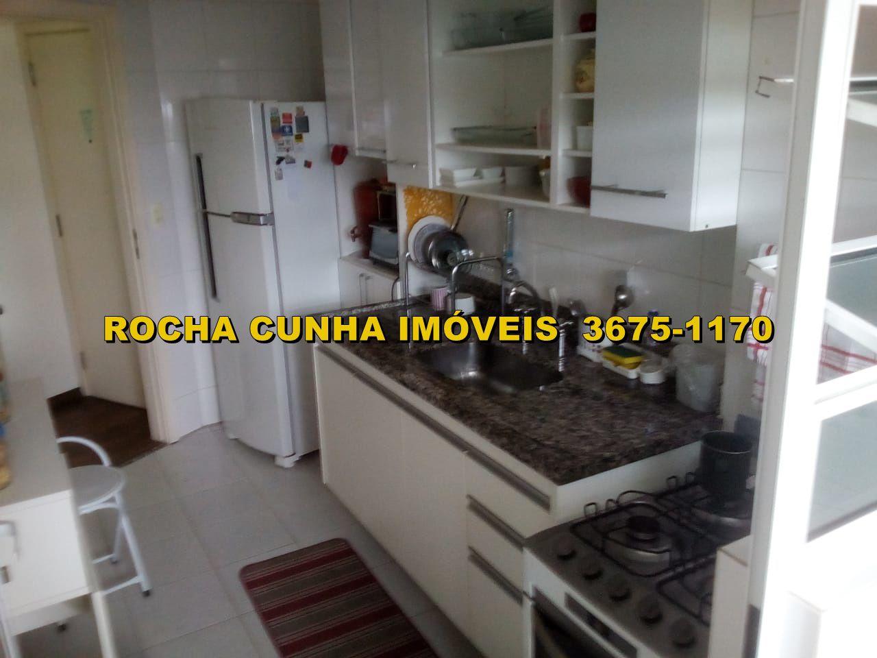 Apartamento 2 quartos à venda São Paulo,SP - R$ 730.000 - VENDA0015 - 6