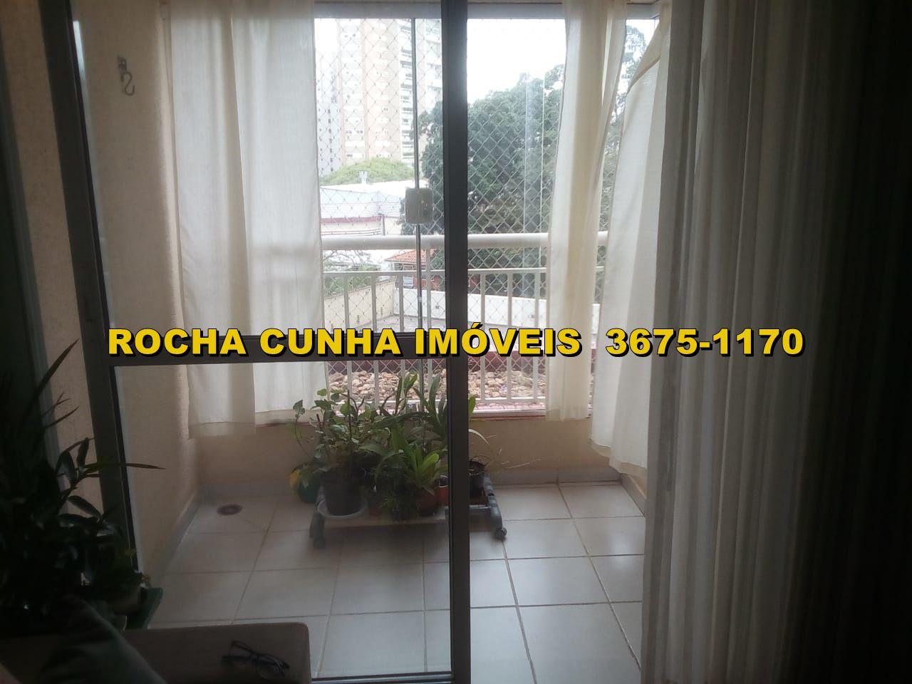 Apartamento 2 quartos à venda São Paulo,SP - R$ 730.000 - VENDA0015 - 9