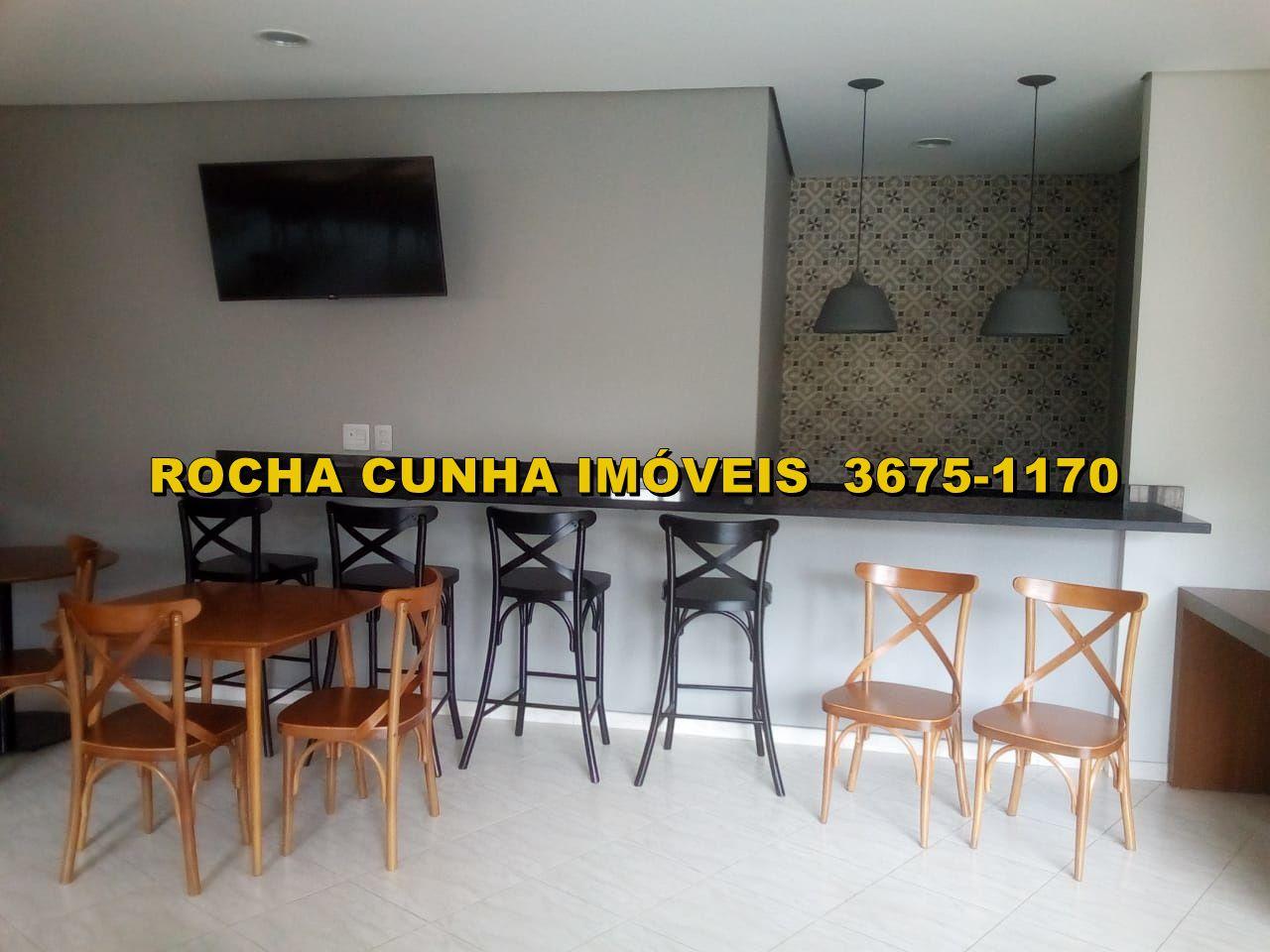Apartamento 2 quartos à venda São Paulo,SP - R$ 730.000 - VENDA0015 - 20
