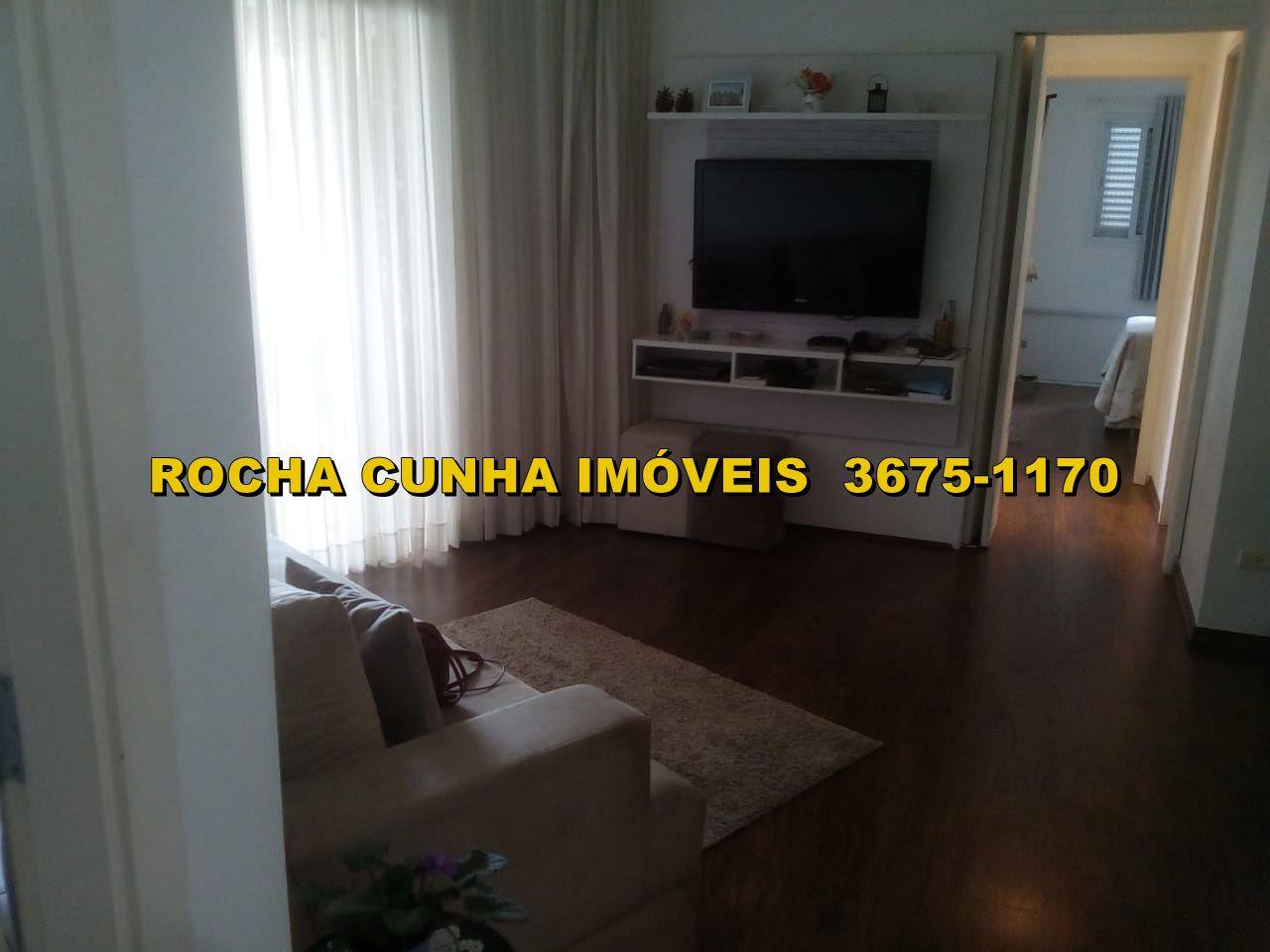 Apartamento 2 quartos à venda São Paulo,SP - R$ 730.000 - VENDA0015 - 25