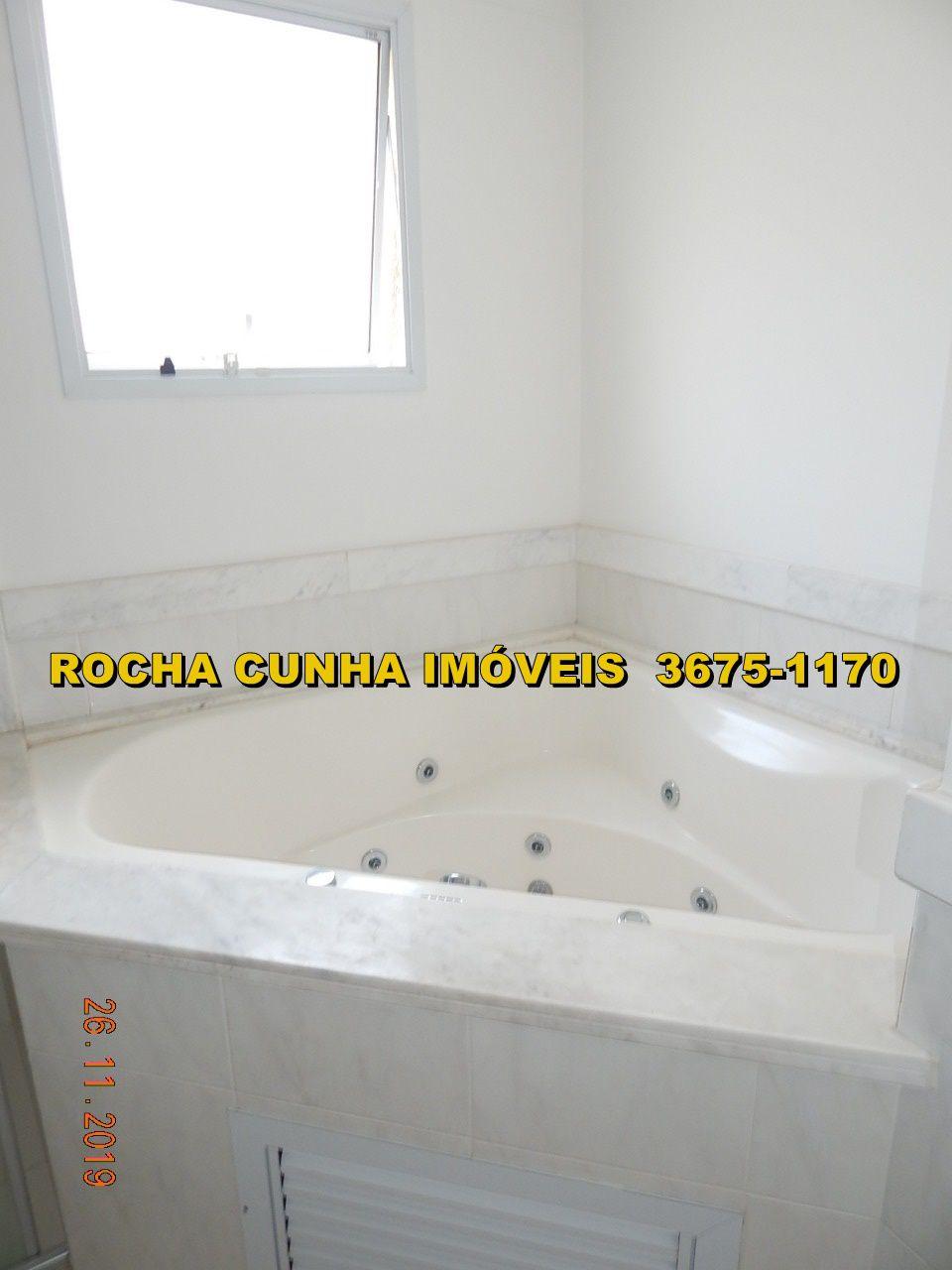 Apartamento 3 quartos à venda São Paulo,SP - R$ 1.690.000 - VENDA0065 - 16