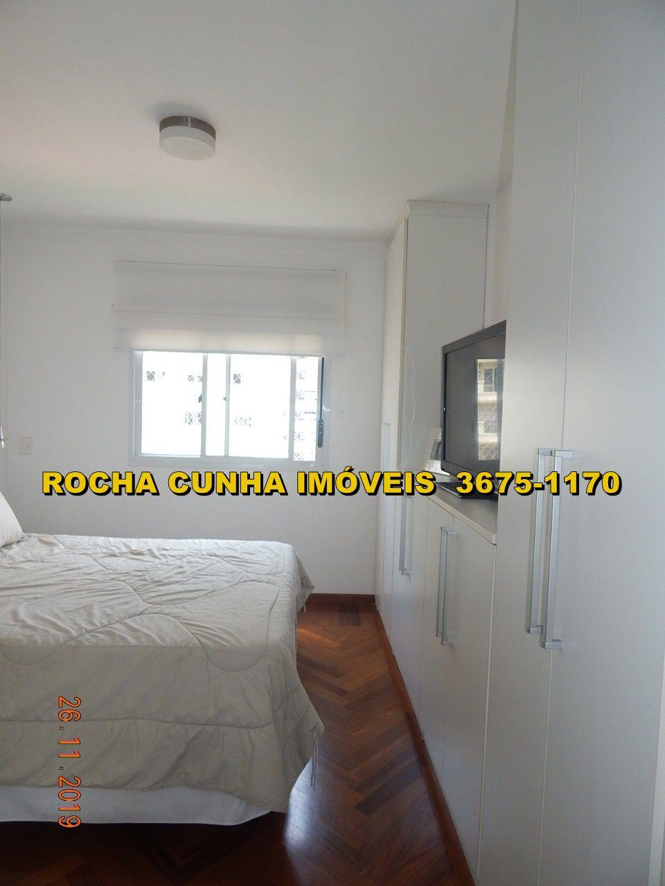 Apartamento 3 quartos à venda São Paulo,SP - R$ 1.690.000 - VENDA0065 - 9
