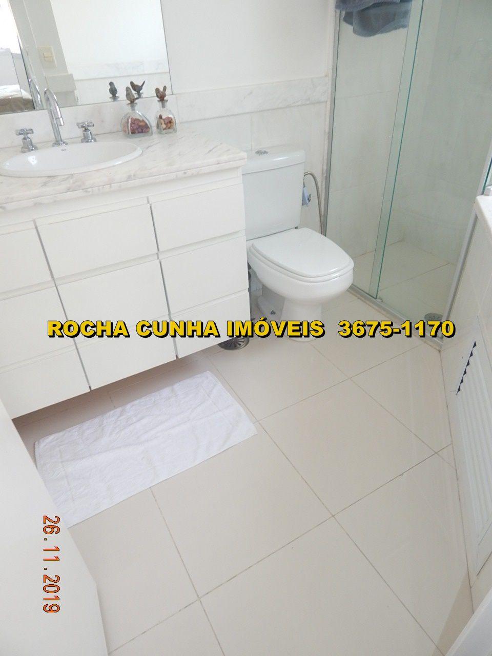 Apartamento 3 quartos à venda São Paulo,SP - R$ 1.690.000 - VENDA0065 - 11