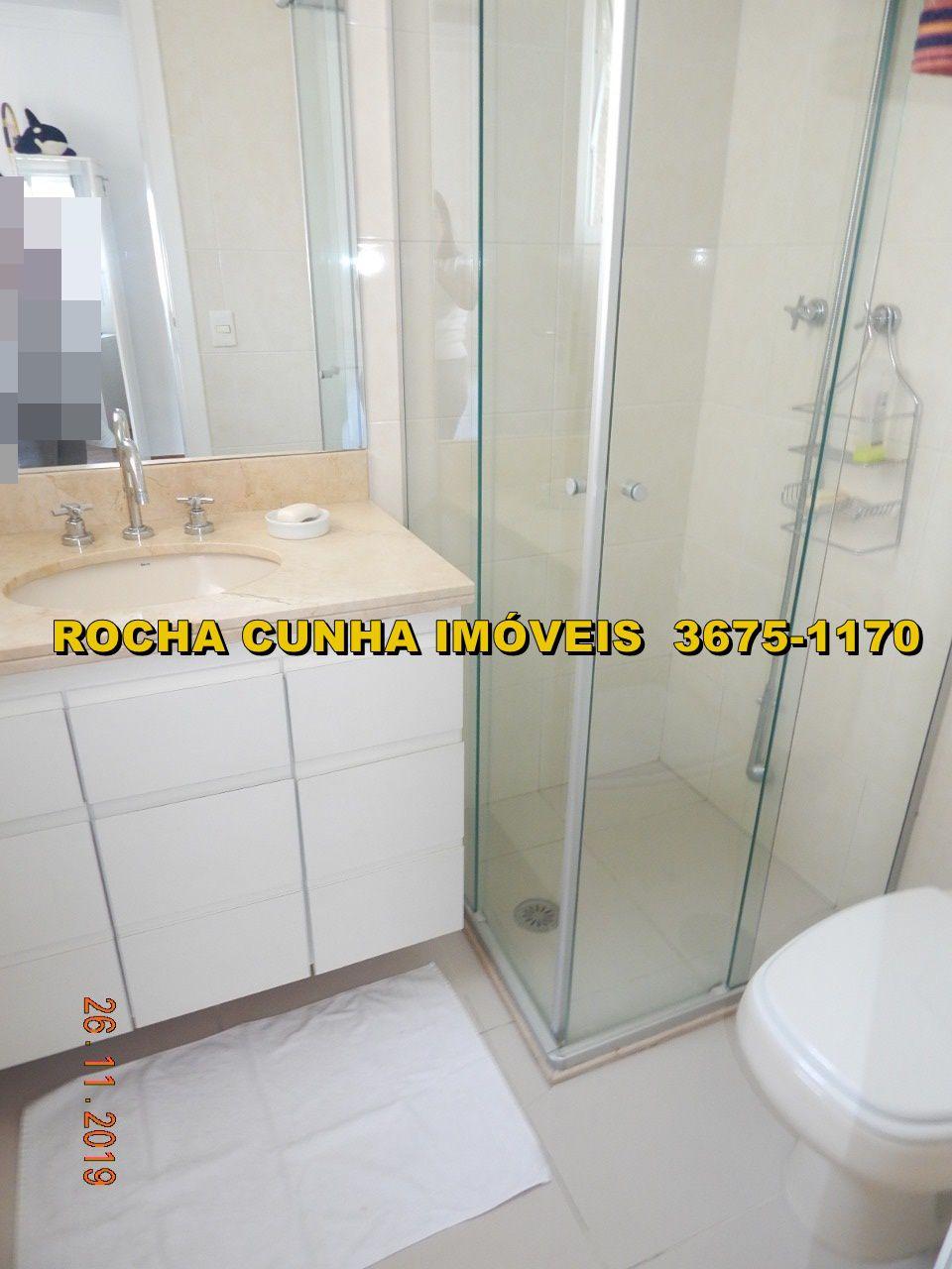 Apartamento 3 quartos à venda São Paulo,SP - R$ 1.690.000 - VENDA0065 - 12