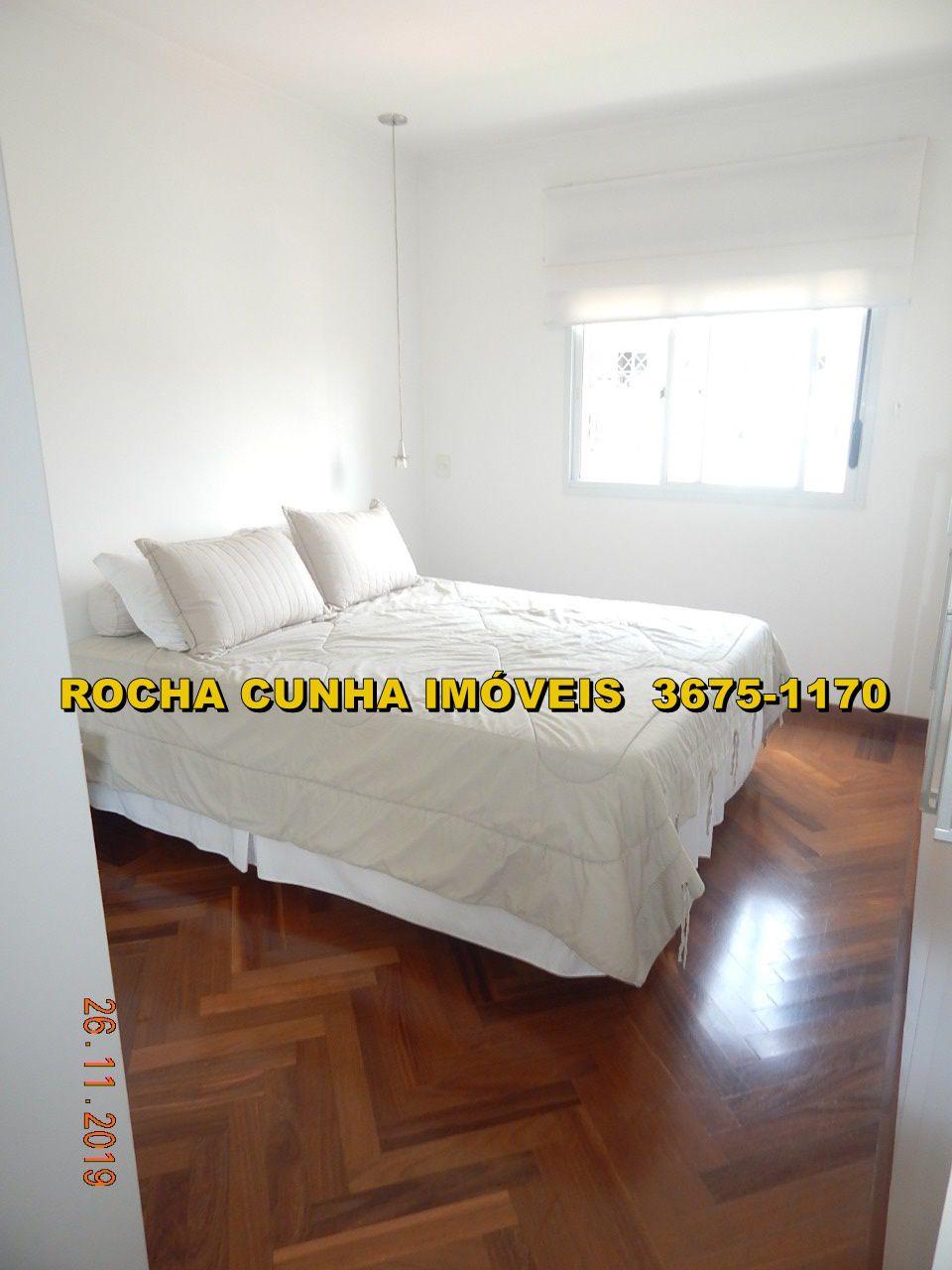 Apartamento 3 quartos à venda São Paulo,SP - R$ 1.690.000 - VENDA0065 - 13