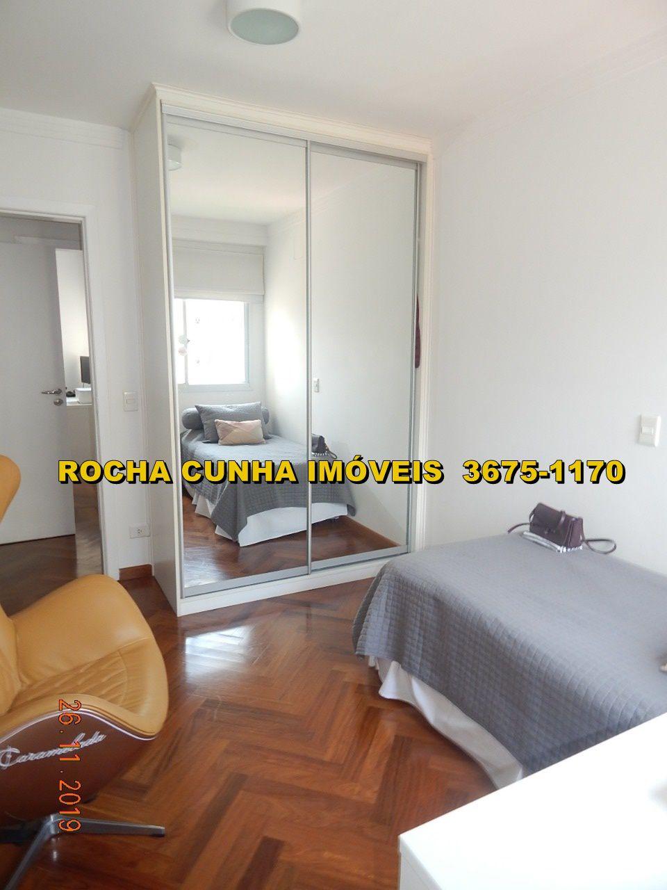 Apartamento 3 quartos à venda São Paulo,SP - R$ 1.690.000 - VENDA0065 - 14