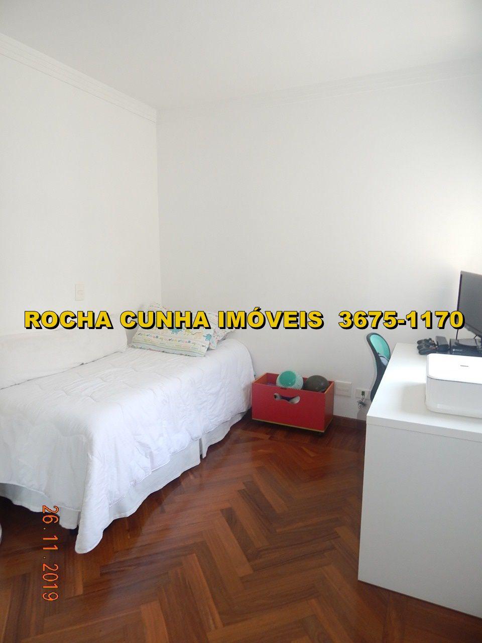 Apartamento 3 quartos à venda São Paulo,SP - R$ 1.690.000 - VENDA0065 - 15