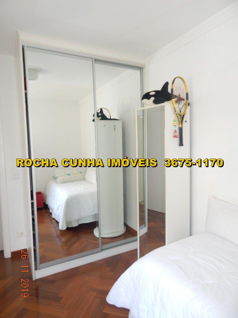 Apartamento 3 quartos à venda São Paulo,SP - R$ 1.690.000 - VENDA0065 - 17