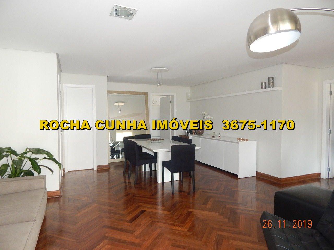Apartamento 3 quartos à venda São Paulo,SP - R$ 1.690.000 - VENDA0065 - 5
