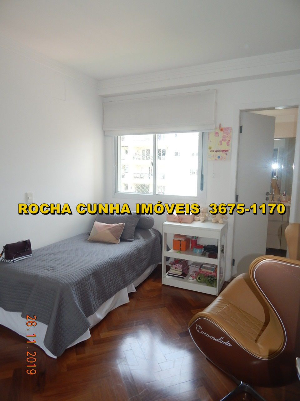Apartamento 3 quartos à venda São Paulo,SP - R$ 1.690.000 - VENDA0065 - 18