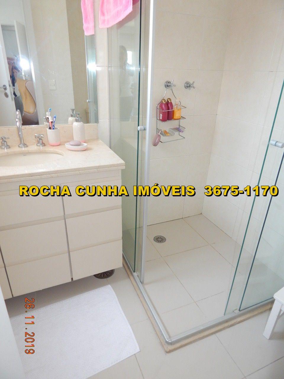 Apartamento 3 quartos à venda São Paulo,SP - R$ 1.690.000 - VENDA0065 - 19