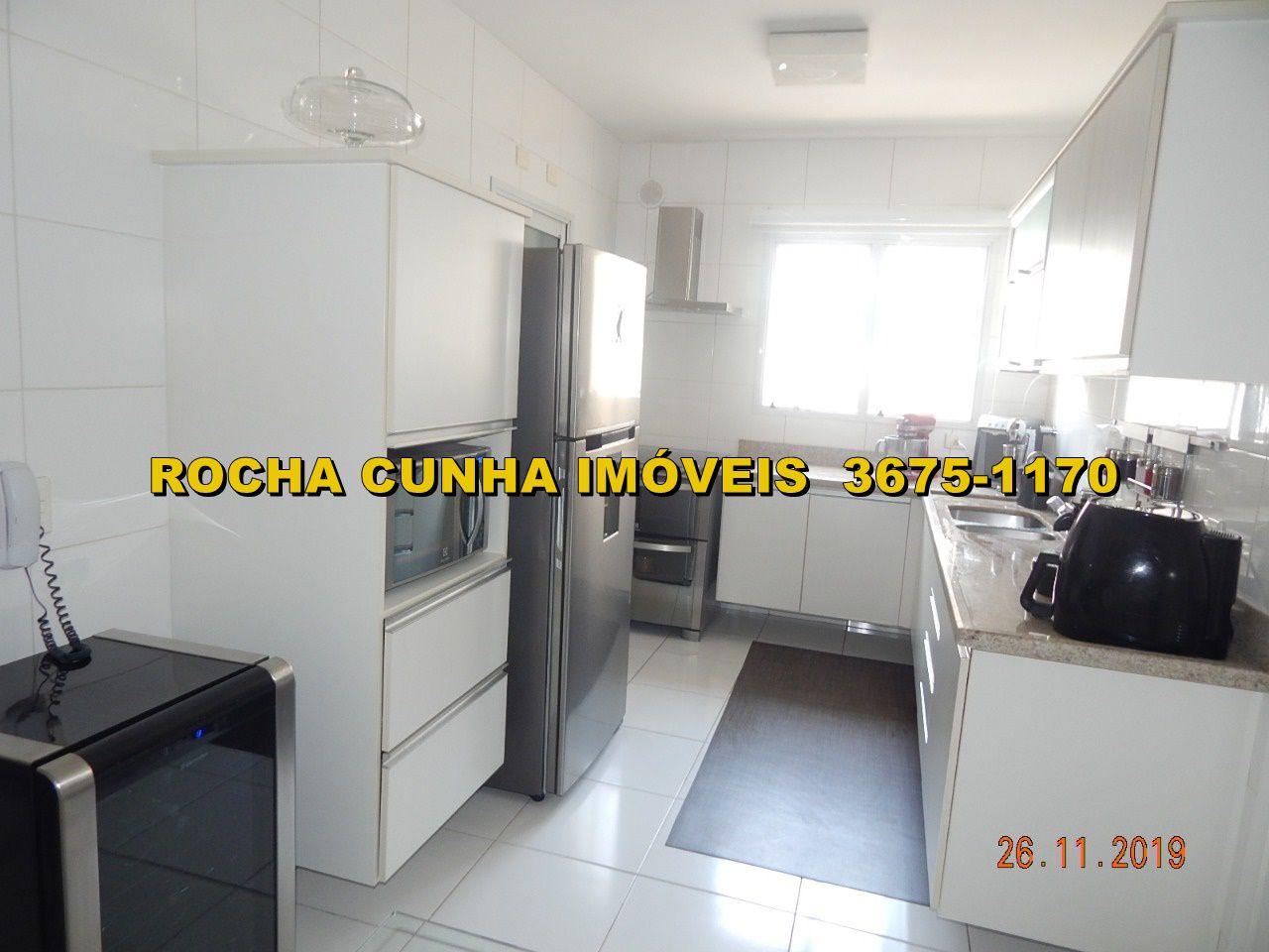 Apartamento 3 quartos à venda São Paulo,SP - R$ 1.690.000 - VENDA0065 - 20