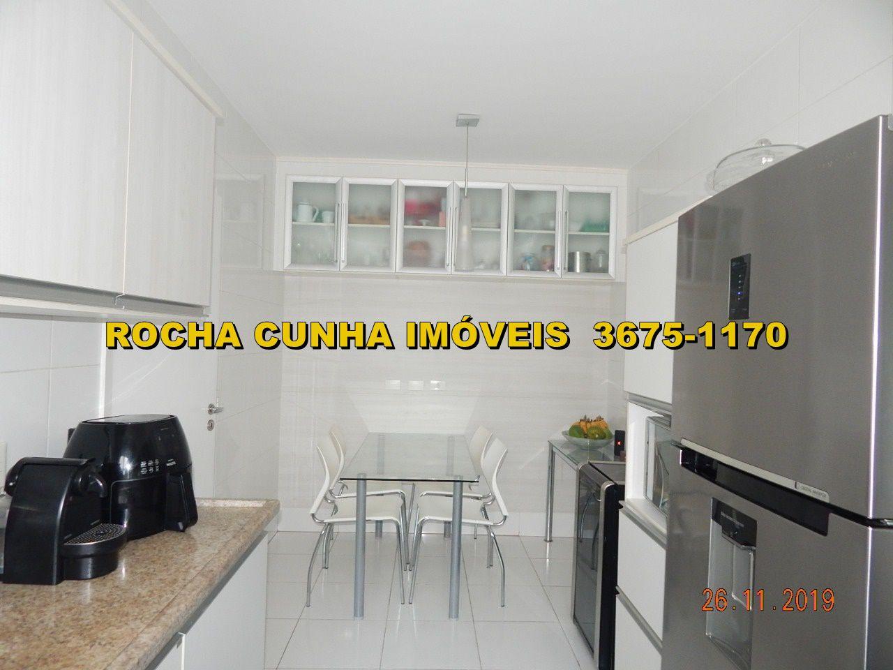Apartamento 3 quartos à venda São Paulo,SP - R$ 1.690.000 - VENDA0065 - 21