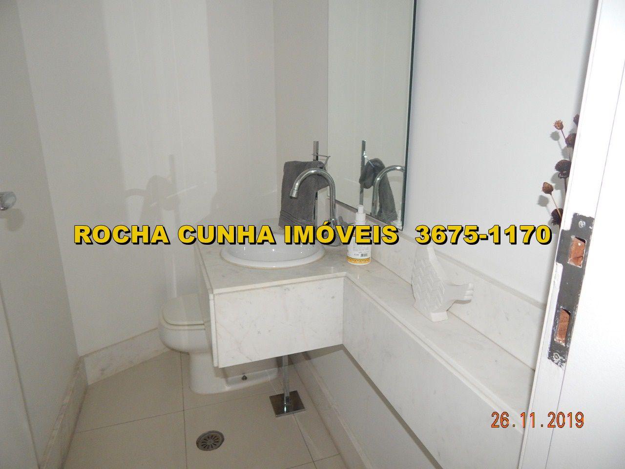Apartamento 3 quartos à venda São Paulo,SP - R$ 1.690.000 - VENDA0065 - 22