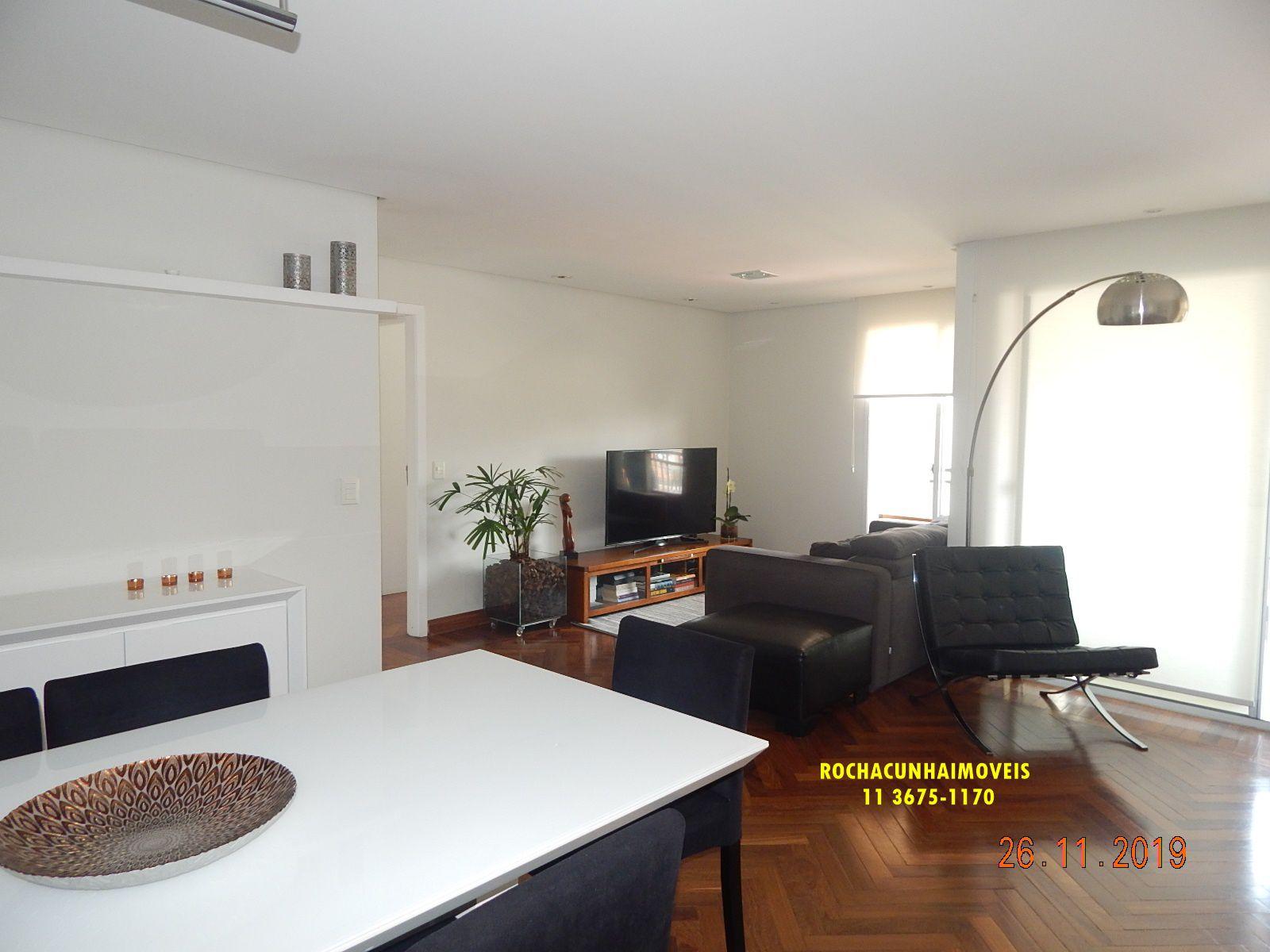 Apartamento 3 quartos à venda São Paulo,SP - R$ 1.690.000 - VENDA0065 - 4