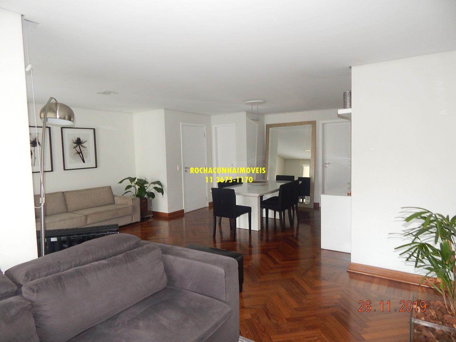 Apartamento 3 quartos à venda São Paulo,SP - R$ 1.690.000 - VENDA0065 - 1