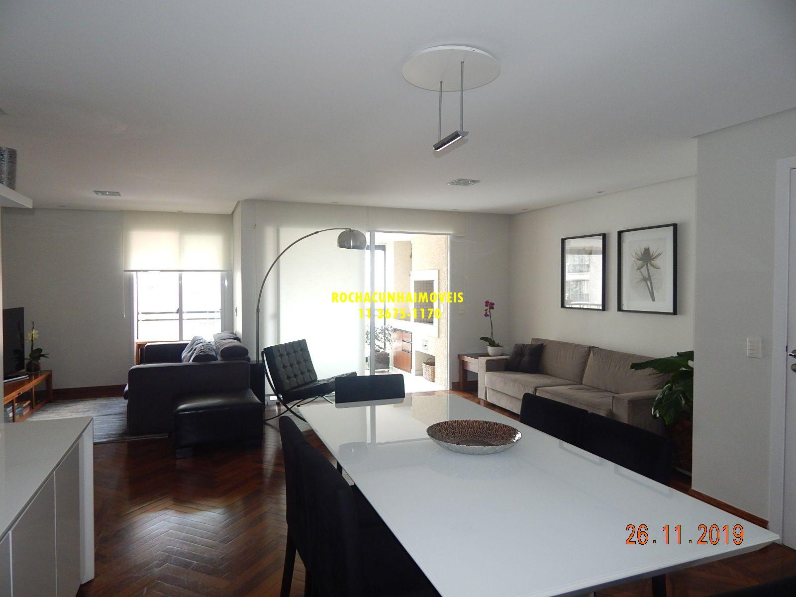 Apartamento 3 quartos à venda São Paulo,SP - R$ 1.690.000 - VENDA0065 - 6