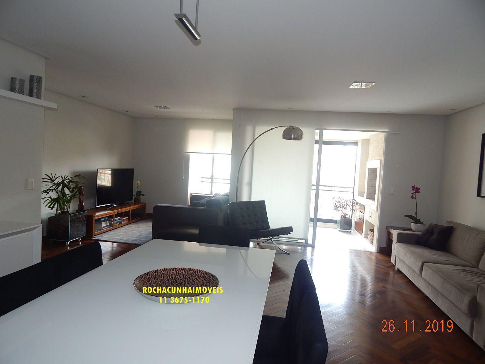 Apartamento 3 quartos à venda São Paulo,SP - R$ 1.690.000 - VENDA0065 - 7