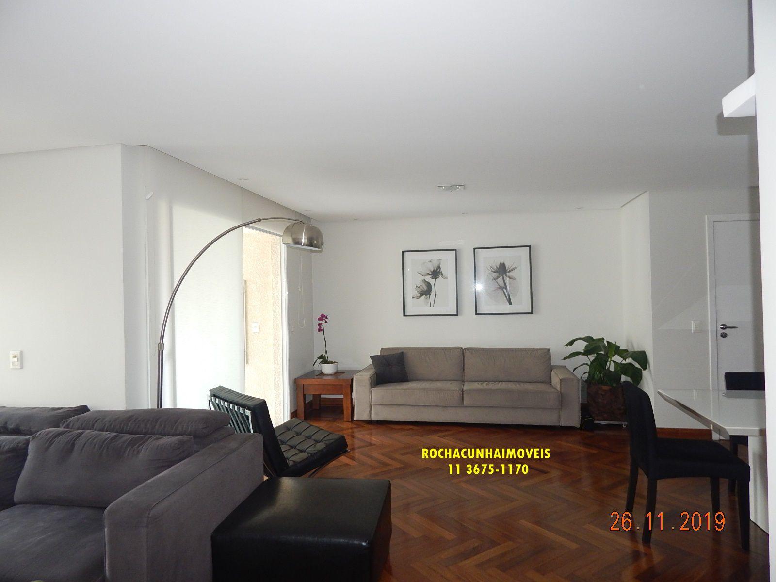 Apartamento 3 quartos à venda São Paulo,SP - R$ 1.690.000 - VENDA0065 - 8