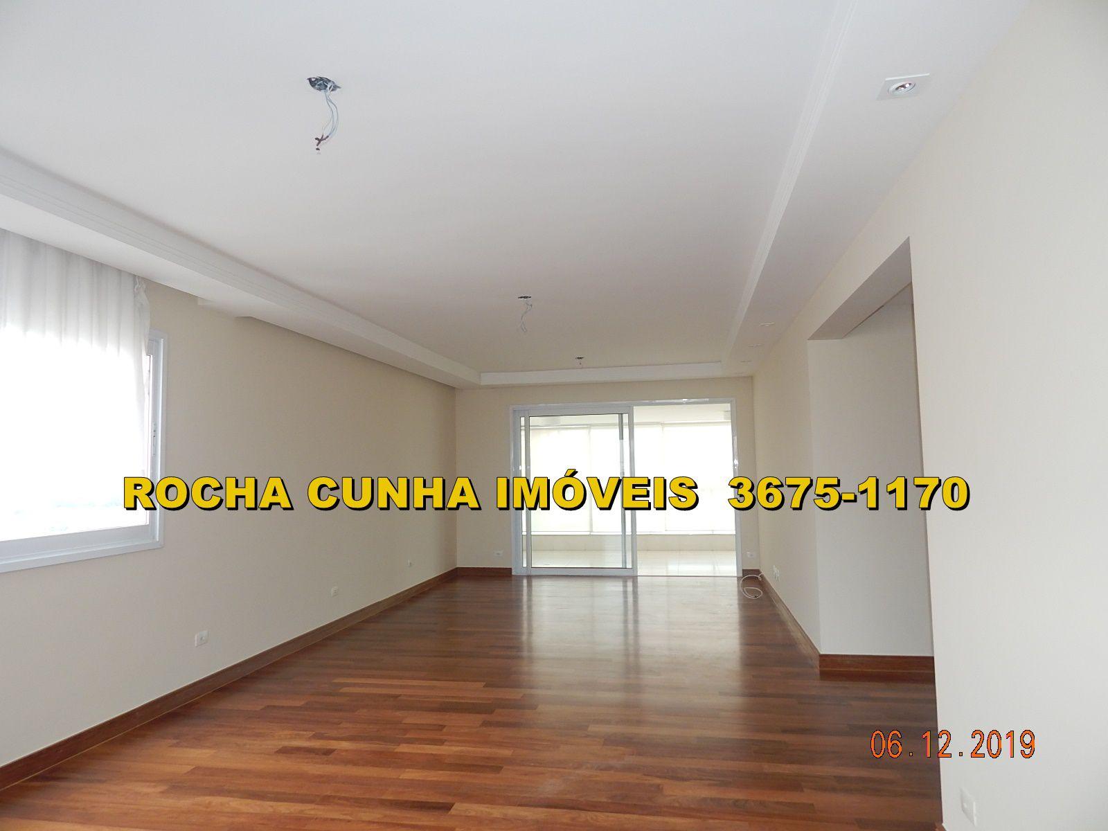 Apartamento 4 quartos para alugar São Paulo,SP - R$ 12.000 - LOCACAO0907 - 1