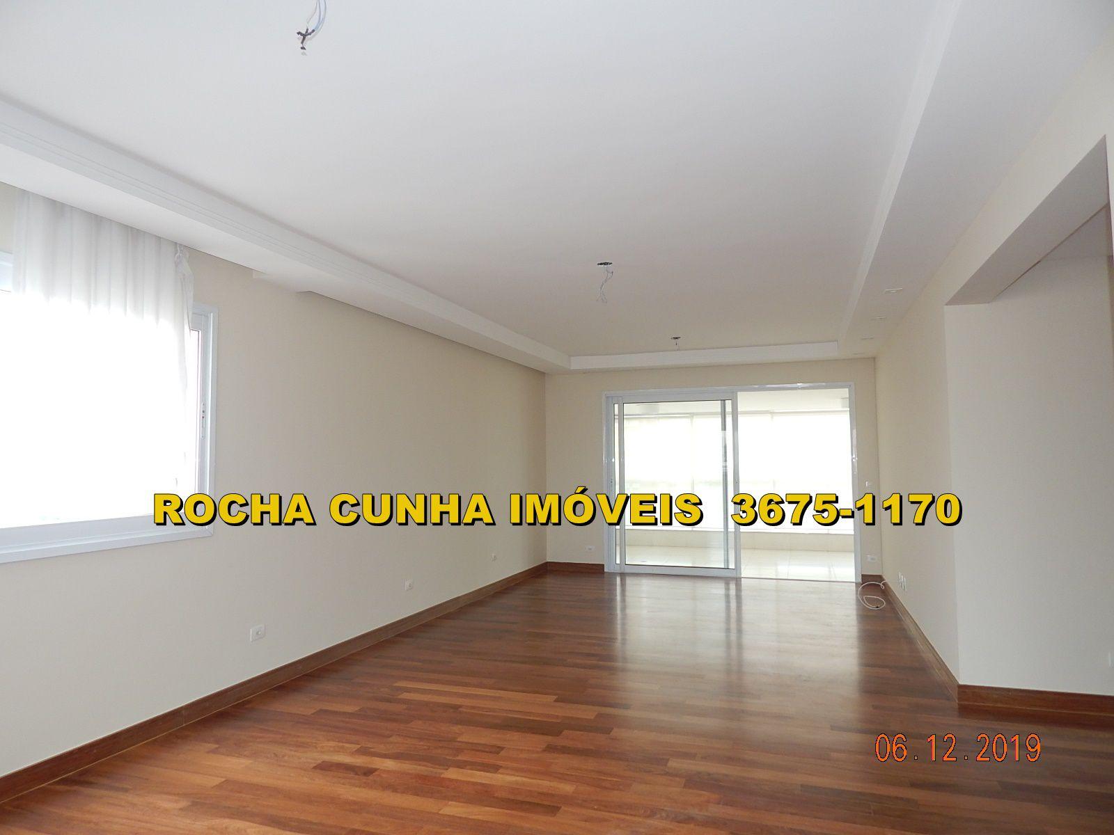 Apartamento 4 quartos para alugar São Paulo,SP - R$ 12.000 - LOCACAO0907 - 2